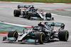 GP SPAGNA, Valtteri Bottas (FIN) Mercedes AMG F1 W12. 09.05.2021. Formula 1 World Championship, Rd 4, Spanish Grand Prix, Barcelona, Spain, Gara Day. - www.xpbimages.com, EMail: requests@xpbimages.com © Copyright: Batchelor / XPB Images