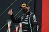 GP SPAGNA, 3rd place Valtteri Bottas (FIN) Mercedes AMG F1.09.05.2021. Formula 1 World Championship, Rd 4, Spanish Grand Prix, Barcelona, Spain, Gara Day.- www.xpbimages.com, EMail: requests@xpbimages.com © Copyright: Batchelor / XPB Images