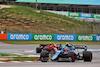GP SPAGNA, Esteban Ocon (FRA) Alpine F1 Team A521. 09.05.2021. Formula 1 World Championship, Rd 4, Spanish Grand Prix, Barcelona, Spain, Gara Day. - www.xpbimages.com, EMail: requests@xpbimages.com © Copyright: Batchelor / XPB Images