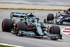 GP SPAGNA, Sebastian Vettel (GER) Aston Martin F1 Team AMR21. 09.05.2021. Formula 1 World Championship, Rd 4, Spanish Grand Prix, Barcelona, Spain, Gara Day. - www.xpbimages.com, EMail: requests@xpbimages.com © Copyright: Moy / XPB Images