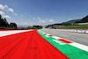 GP STIRIA, Circuit Atmosfera - kerb e run off detail. 24.06.2021. Formula 1 World Championship, Rd 8, Steiermark Grand Prix, Spielberg, Austria, Preparation Day. - www.xpbimages.com, EMail: requests@xpbimages.com © Copyright: Moy / XPB Images