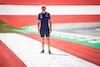 GP STIRIA, Nicholas Latifi (CDN) Williams Racing walks the circuit. 24.06.2021. Formula 1 World Championship, Rd 8, Steiermark Grand Prix, Spielberg, Austria, Preparation Day. - www.xpbimages.com, EMail: requests@xpbimages.com © Copyright: Bearne / XPB Images