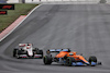 GP TURCHIA, Daniel Ricciardo (AUS) McLaren MCL35M. 10.10.2021. Formula 1 World Championship, Rd 16, Turkish Grand Prix, Istanbul, Turkey, Gara Day. - www.xpbimages.com, EMail: requests@xpbimages.com © Copyright: Batchelor / XPB Images