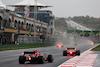 GP TURCHIA, Carlos Sainz Jr (ESP) Ferrari SF-21. 10.10.2021. Formula 1 World Championship, Rd 16, Turkish Grand Prix, Istanbul, Turkey, Gara Day. - www.xpbimages.com, EMail: requests@xpbimages.com © Copyright: Batchelor / XPB Images