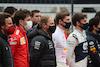 GP TURCHIA, Valtteri Bottas (FIN) Mercedes AMG F1.10.10.2021. Formula 1 World Championship, Rd 16, Turkish Grand Prix, Istanbul, Turkey, Gara Day.- www.xpbimages.com, EMail: requests@xpbimages.com © Copyright: Batchelor / XPB Images