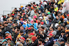 GP TURCHIA, Circuit Atmosfera - fans in the grandstand. 10.10.2021. Formula 1 World Championship, Rd 16, Turkish Grand Prix, Istanbul, Turkey, Gara Day. - www.xpbimages.com, EMail: requests@xpbimages.com © Copyright: Moy / XPB Images
