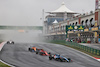 GP TURCHIA, Fernando Alonso (ESP) Alpine F1 Team A521. 10.10.2021. Formula 1 World Championship, Rd 16, Turkish Grand Prix, Istanbul, Turkey, Gara Day. - www.xpbimages.com, EMail: requests@xpbimages.com © Copyright: Moy / XPB Images