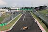 GP UNGHERIA, Daniel Ricciardo (AUS) McLaren MCL35M. 01.08.2021. Formula 1 World Championship, Rd 11, Hungarian Grand Prix, Budapest, Hungary, Gara Day. - www.xpbimages.com, EMail: requests@xpbimages.com © Copyright: Moy / XPB Images