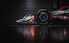 PRESENTAZIONE MONOPOSTO 2022, 2022 Car Launch. 15.07.2021. Formula 1 World Championship, Rd 10, British Grand Prix, Silverstone, England, Preparation Day. - www.xpbimages.com, EMail: requests@xpbimages.com © Copyright: Batchelor / XPB Images