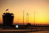 TEST BAHRAIN, Daniel Ricciardo (AUS) McLaren MCL35M. 14.03.2021. Formula 1 Testing, Sakhir, Bahrain, Day Three. - www.xpbimages.com, EMail: requests@xpbimages.com © Copyright: Charniaux / XPB Images