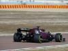 Alfa Romeo Racing C38 Shakedown (Fiorano)
