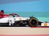 Bahrain Test - Mick Schumacher, Alfa Romeo Racing C38