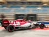 Bahrain Test - Mick Schumacher, Alfa Romeo Racing C38