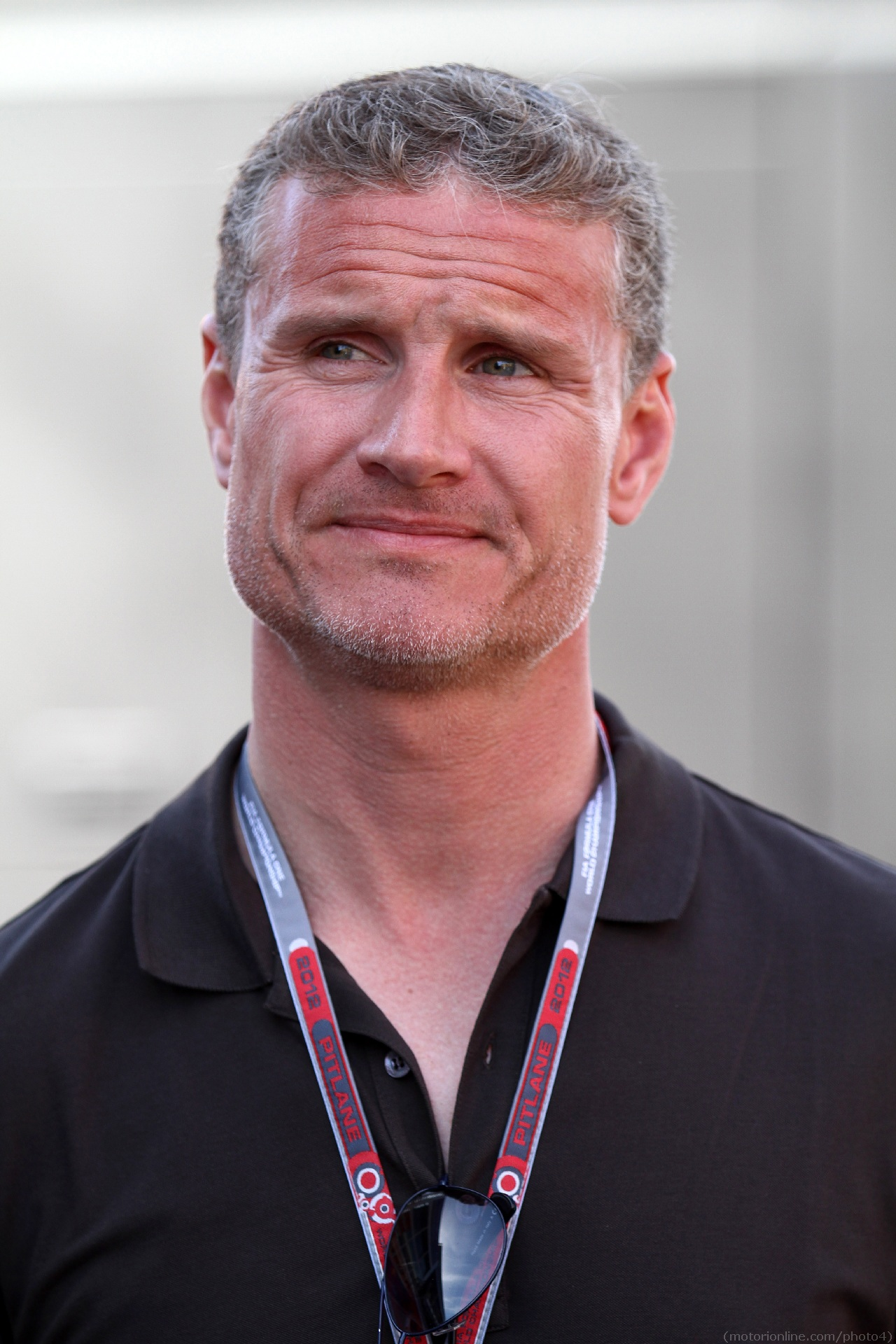10.05.2012- David Coulthard (GBR)