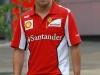F1 - Gran Premio di Malesia - 22 Marzo 2012