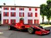 Ferrari SF1000 Maranello