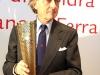 Festa azzurra a Maranello con le medaglie di Londra 2012