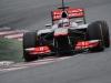 Formula 1 - Test F1 a Barcellona, Spagna 21 02 2013