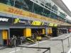 GP Italia, giovedì - paddock e verifiche auto