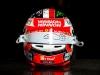 GP USA/Brasile 2019 - Casco Charles Leclerc