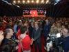 Il saluto commosso di Luca di Montezemolo alla Gestione Industriale Ferrari