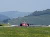Jacques Villeneuve ricorda il padre Gilles a Fiorano con la Ferrari