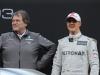 Mercedes AMG W03 - Formula 1 2012