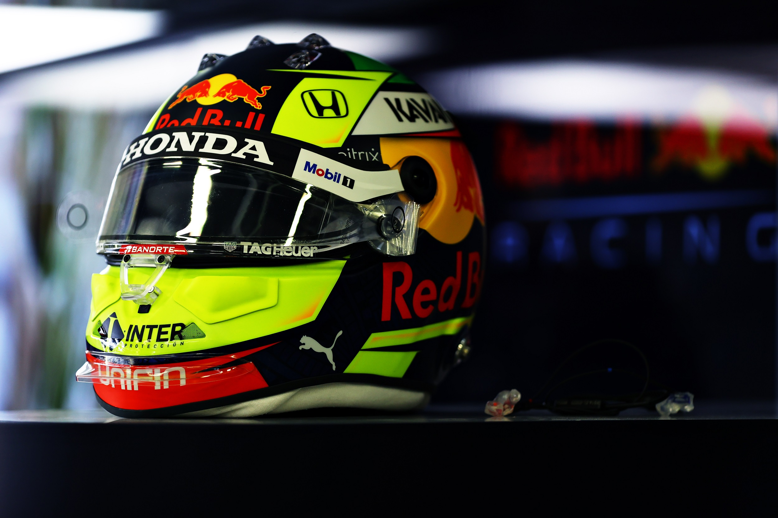 NORTHAMPTON, ENGLAND - FEBRUARY 22: <<enter caption here>> at Silverstone on February 22, 2021 in Northampton, England. (Photo by Mark Thompson/Getty Images for Red Bull Racing)