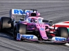 Racing Point RP20 - Test Barcellona
