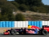 Red Bull Racing - Test F1 a Jerez 2012