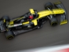 Renault, Esteban Ocon - Test Abu Dhabi 2019
