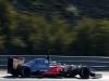 Test Formula 1 a Jerez - Giorno 4