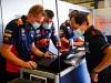 Test Red Bull 25 giugno 2020