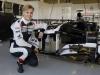 Williams F1 Team - Media & Partner Event, Silverstone 17 10 2012
