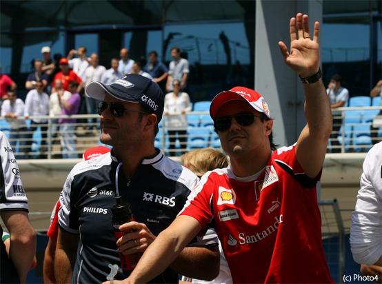 Massa e Ferrari, la firma è vicina