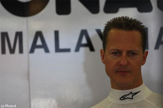 La Mercedes spera di avere ancora Schumacher e Rosberg nel 2011