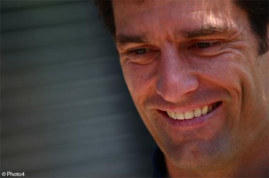 Red Bull: Mark Webber vicino al prolungamento