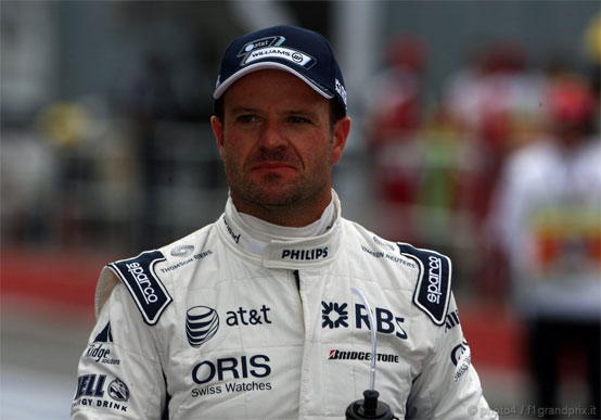 Williams: Barrichello e Hulkenberg ad un passo dalla Q3
