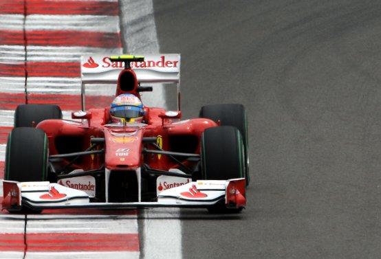 """Alonso e Massa: """"F10 adatta al circuito di Montreal"""""""