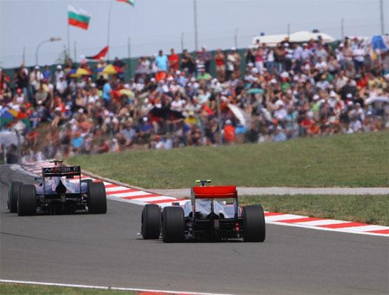 Il futuro del Gran Premio della Turchia non è garantito