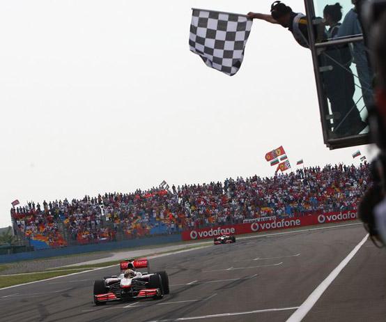 Pagelle del Gran Premio della Turchia