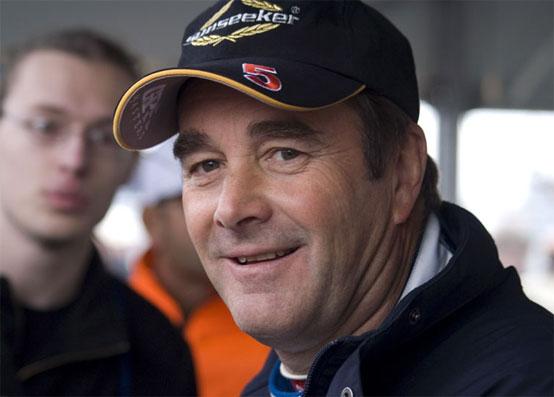 Mansell sarà commissario di gara a Silverstone