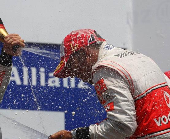 Pagelle del Gran Premio del Canada