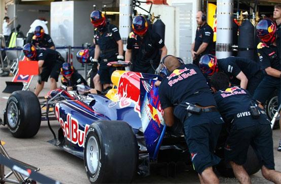 Red Bull con F-duct ma Vettel e Webber sono perplessi