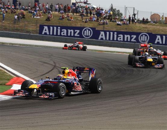 Coulthard: L'incidente è stato un ottima mossa di marketing per la Red Bull
