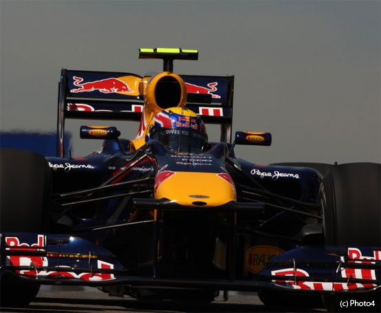 La Red Bull vuole Webber fino al 2011, Vettel ancora a lungo