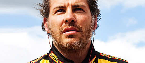 Intervista esclusiva a Jacques Villeneuve