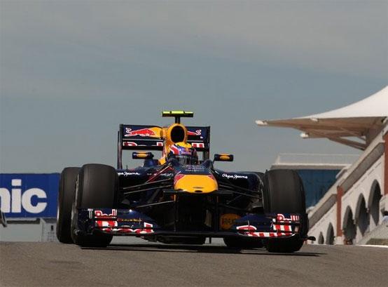 Red Bull: Horner ha esonerato l'ingegnere di Webber