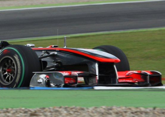 McLaren svilupperà un' ala anteriore simile a Ferrari e Red Bull