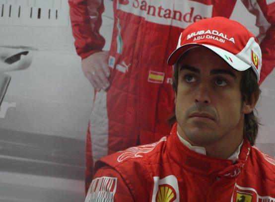 Alonso miglior pilota di Formula 1 secondo i suoi colleghi